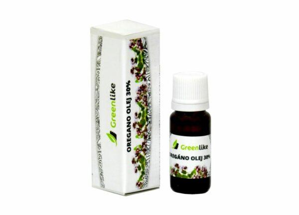 oreganový olej 30% (80rvacrol)1