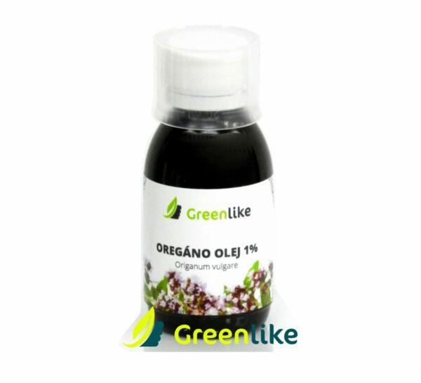 oreganový olej tymol carvacrol 75-80%