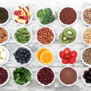 Potravinové pochutiny a doplnky
