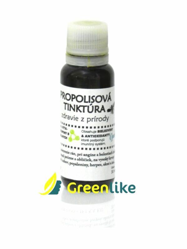 propolisová tinktúra 30ml 25%