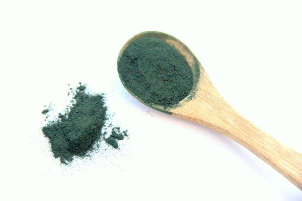 spirulina surovina greenlike